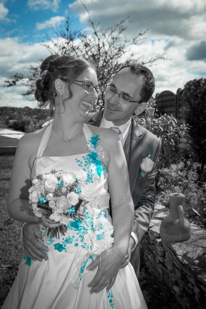 Mariage à Nimes (4)