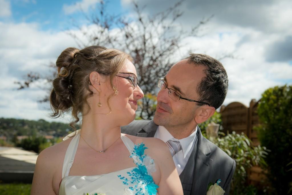Mariage à Nimes (3)