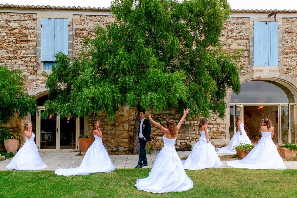 Photographe mariage Nimes Gard (5)