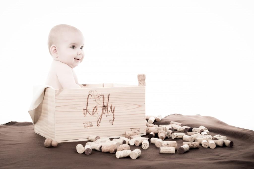 seance photo bébé accessoires originaux