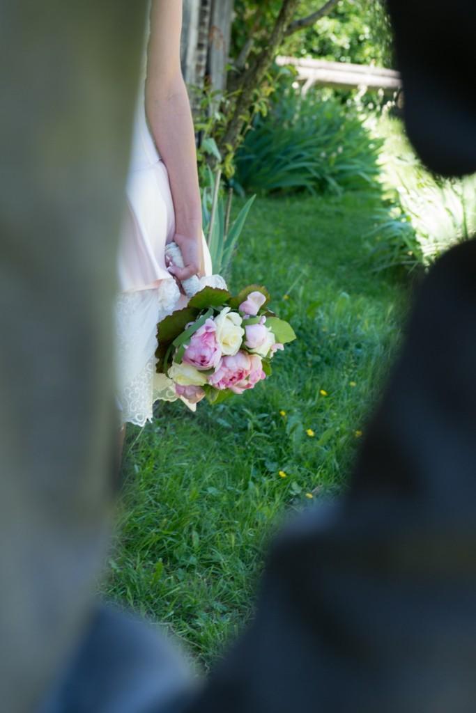 Mariage dans la drome provençale près de Marsanne au domaine de la Vivande (3)