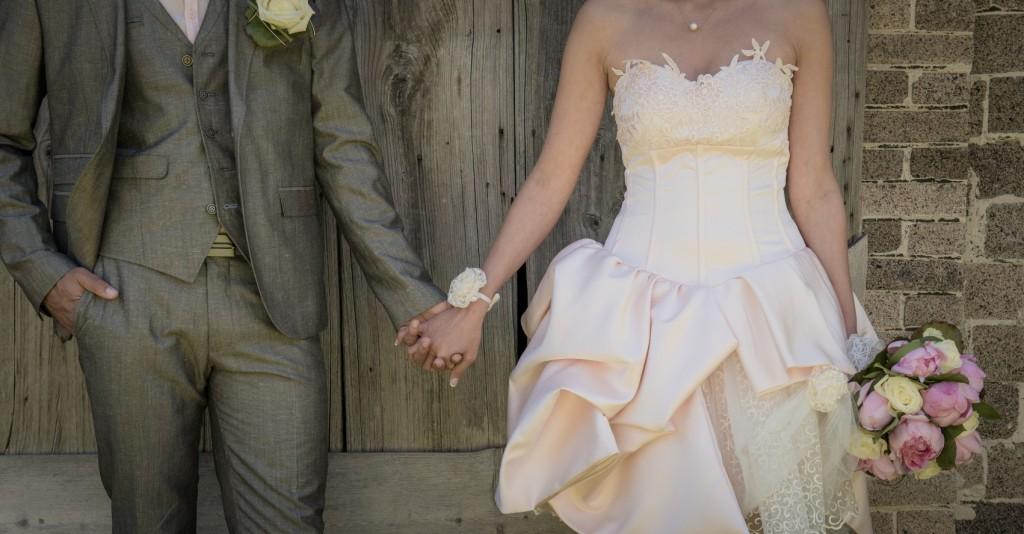 Mariage dans la drome provençale près de Marsanne au domaine de la Vivande (4)