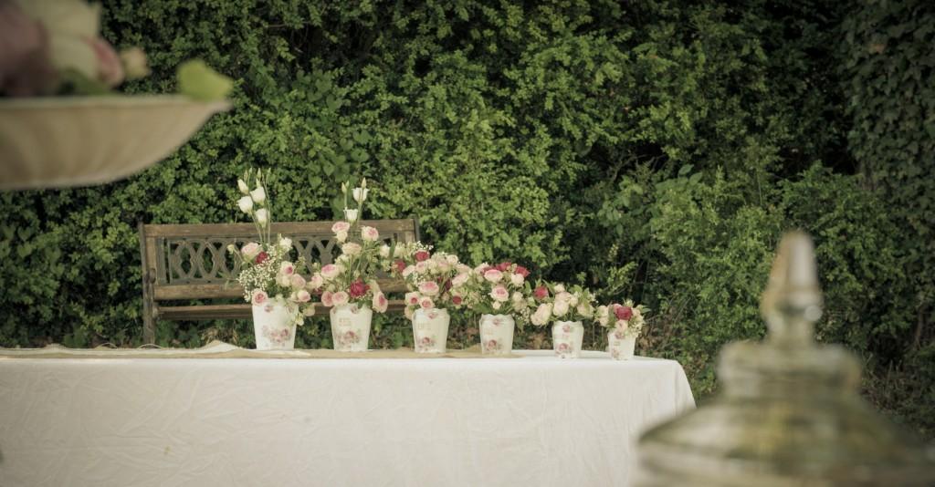 Mariage dans la drome provençale près de Marsanne au domaine de la Vivande (6)
