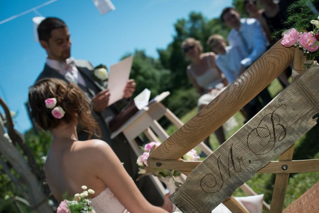 Mariage dans la drome provençale près de Marsanne au domaine de la Vivande (9)