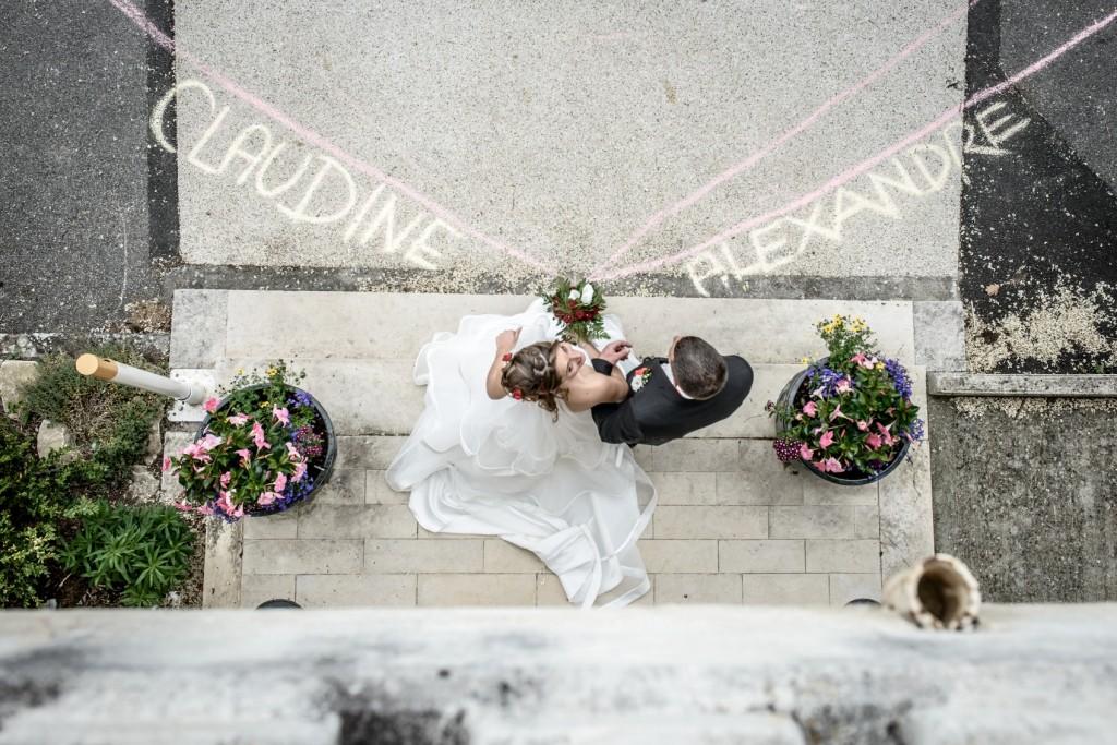 Mariage près de Montélimar en Drôme provençale (10)
