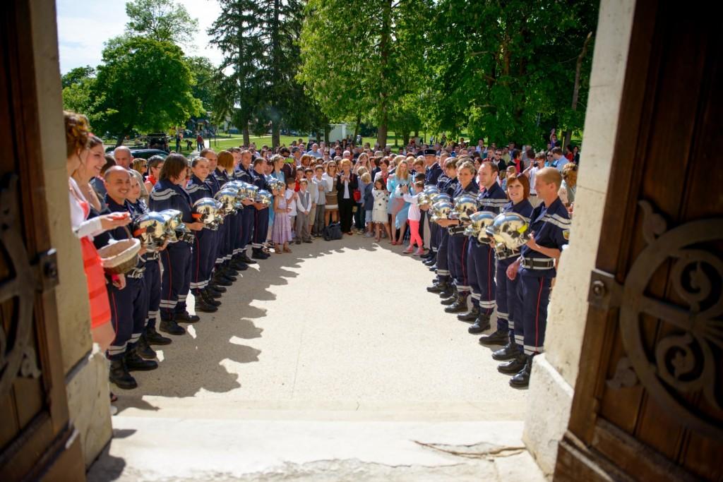 Mariage près de Montélimar en Drôme provençale (8)