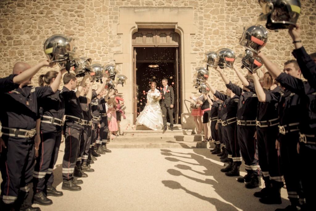 Mariage près de Montélimar en Drôme provençale (7)
