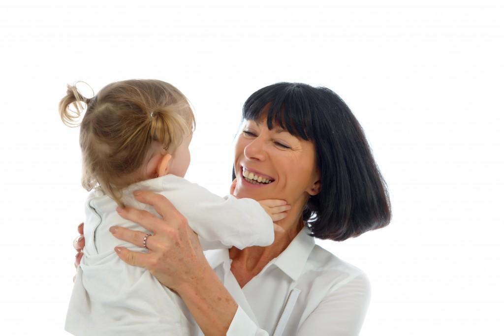 Séance photos famille, enfants, clichés pré encadrés, coffret (3)