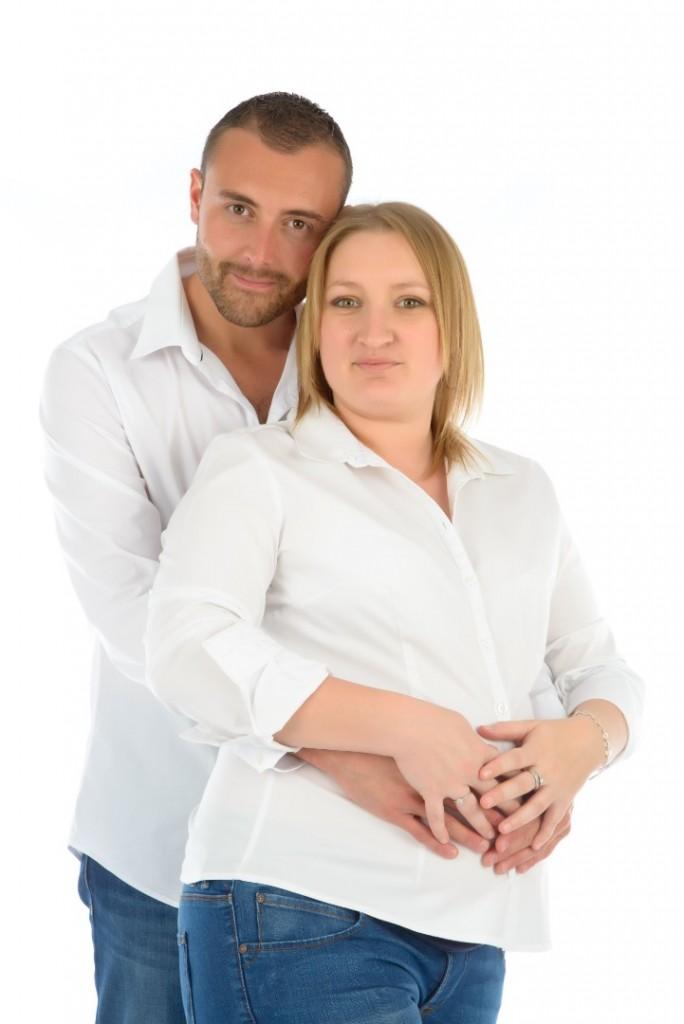 Séance femme enceinte, grossesse, studio (1)