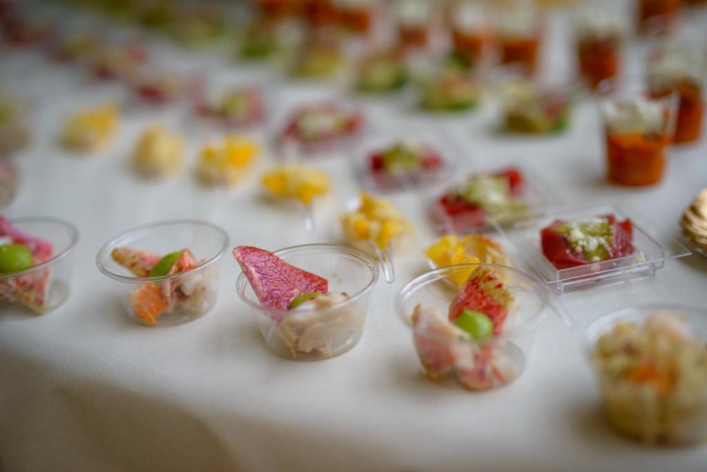 Photos de mariage, traiteur, repas (4)