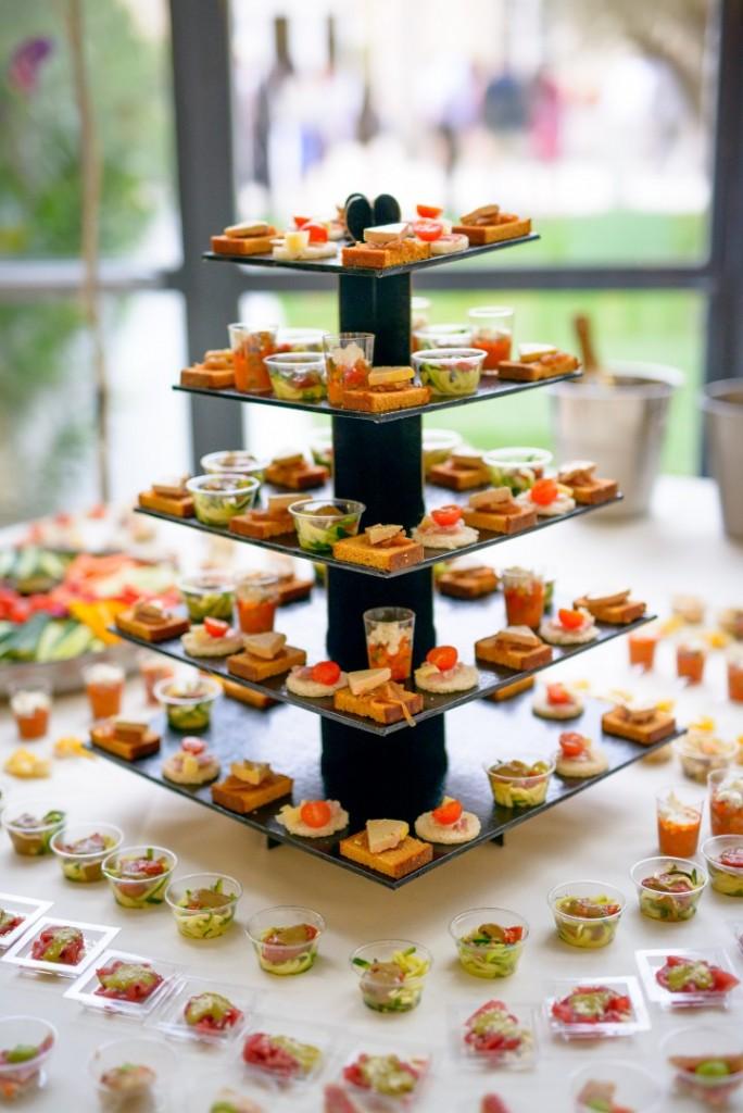 Photos de mariage, traiteur, repas (3)