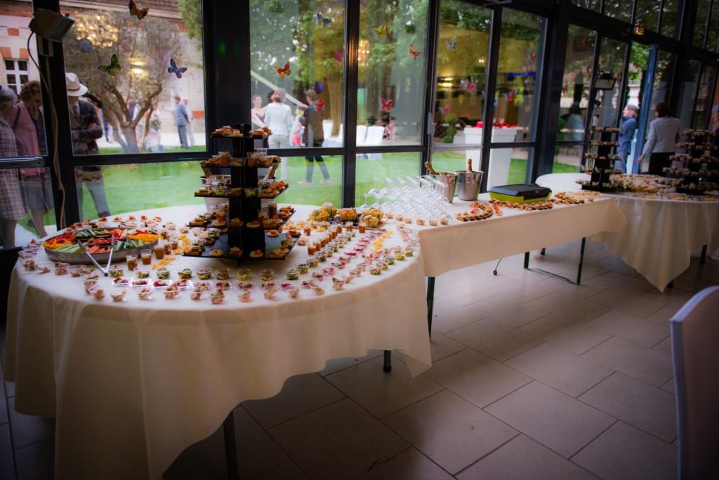 Photos de mariage, traiteur, repas (2)