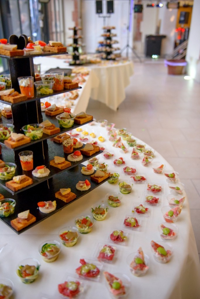 Photos de mariage, traiteur, repas (1)
