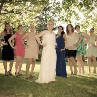 Séance mariage, extérieur, couple, famille (2)