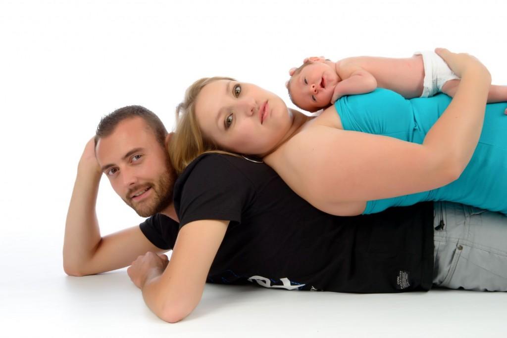 Séance naissance, bébé, enfant, studio (1)
