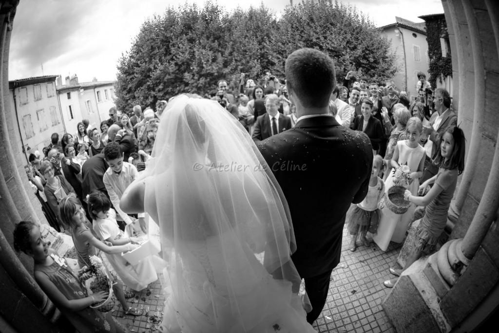 Mariage, couple, extérieur (5)