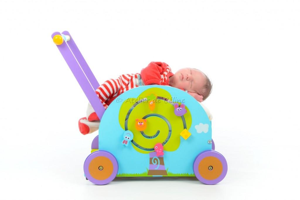Séance New Born, bébé, studio, enfant (4)