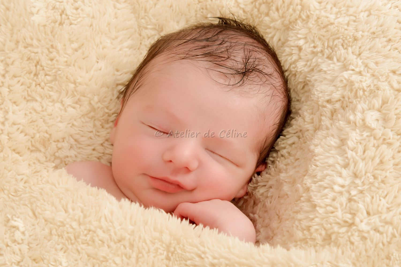 Séance New Born, bébé, studio, enfant (3)