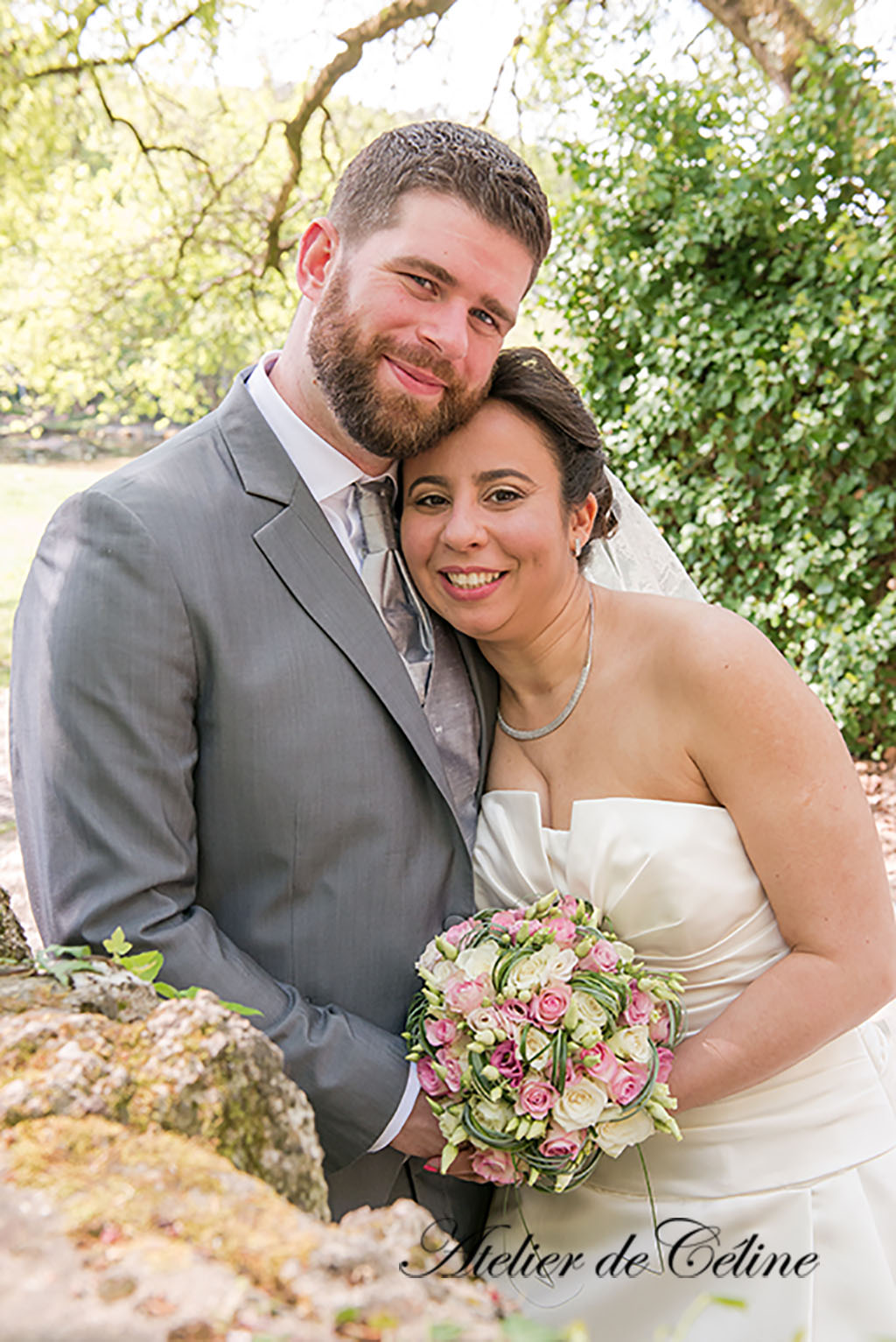 Mariage, couple, reportage, extérieur (5)