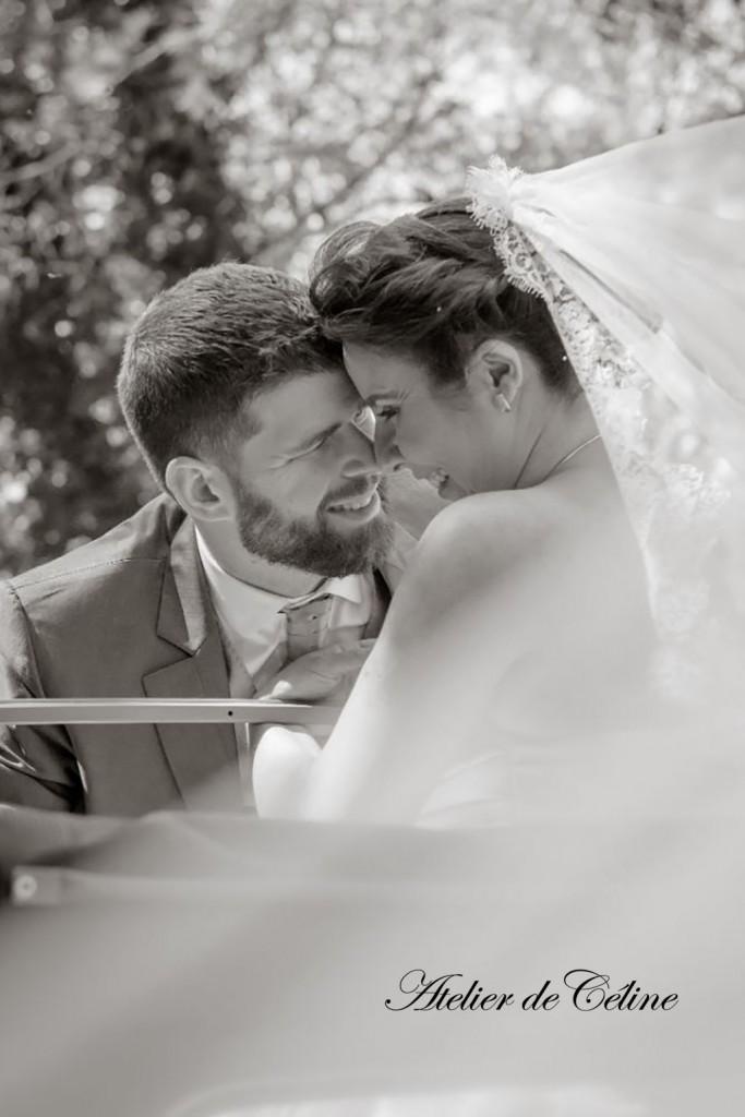 Mariage, couple, reportage, extérieur (1)