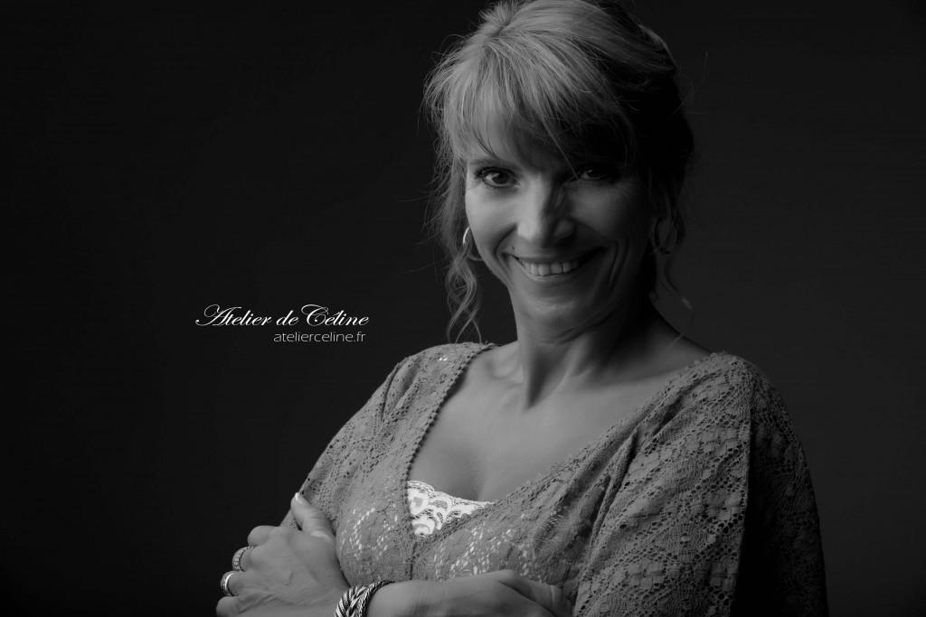 Séance studio, femme, shooting adulte (2)