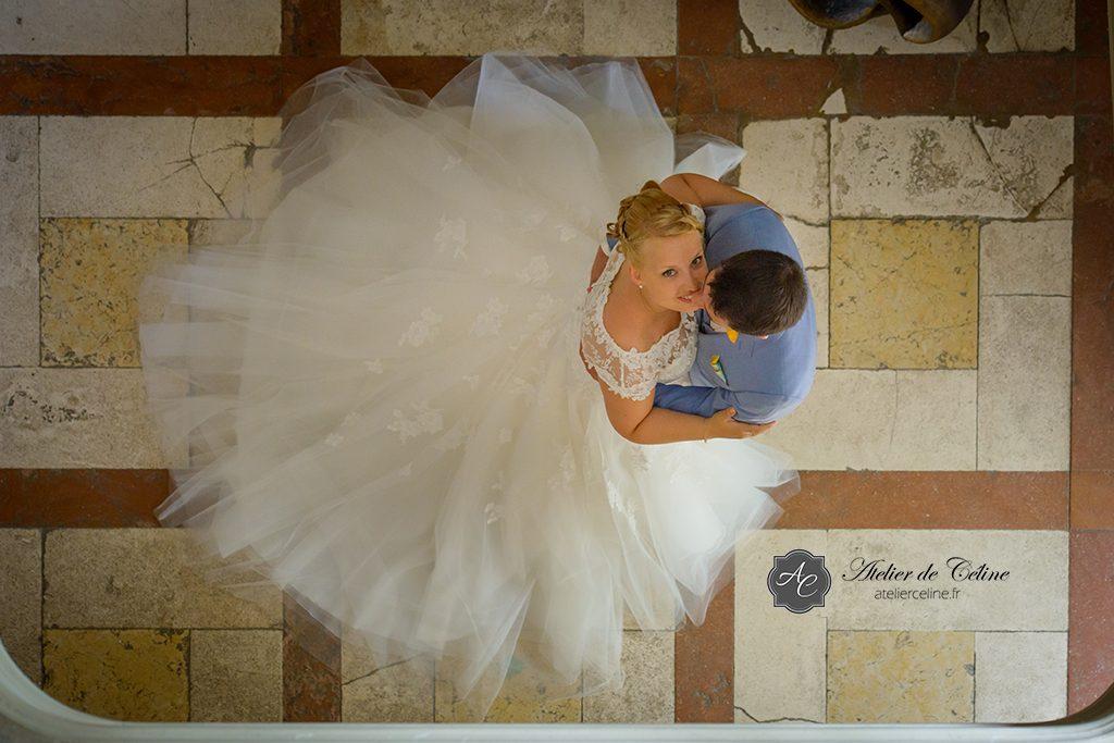 Mariage, couple, photos extérieures, photos de couples (3)