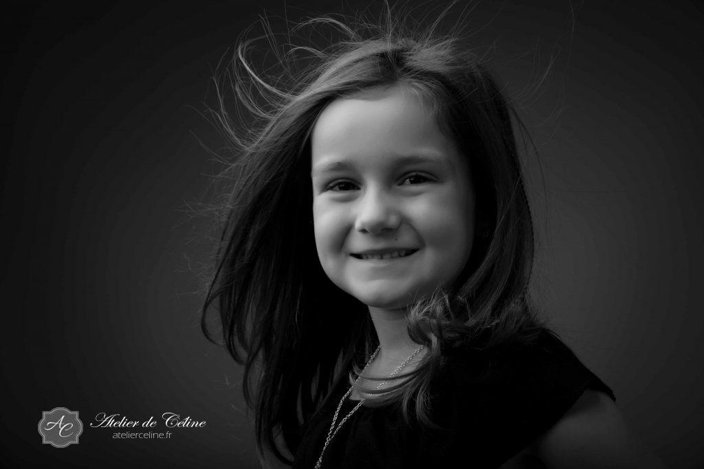 Séance famille, studio, 1 an, enfant (5)