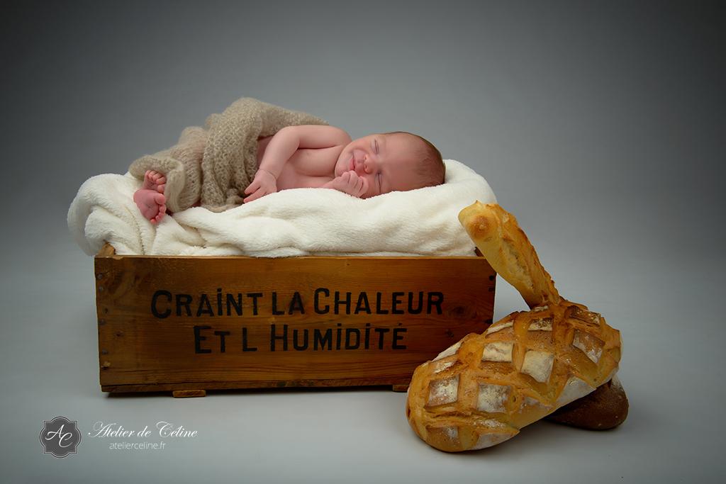 Séance enfants, bébé, new born, studio, famille (3)