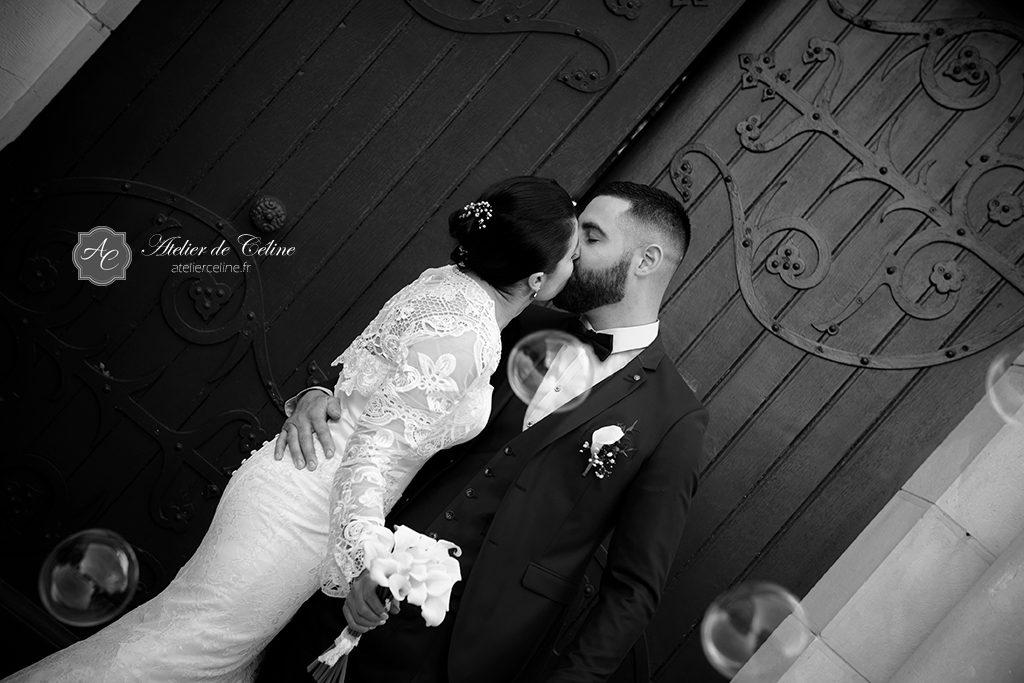Photos couple, mariage, extérieur, famille (4)