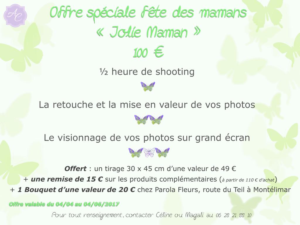 Fête des mamans, studio, famille, femme (3)