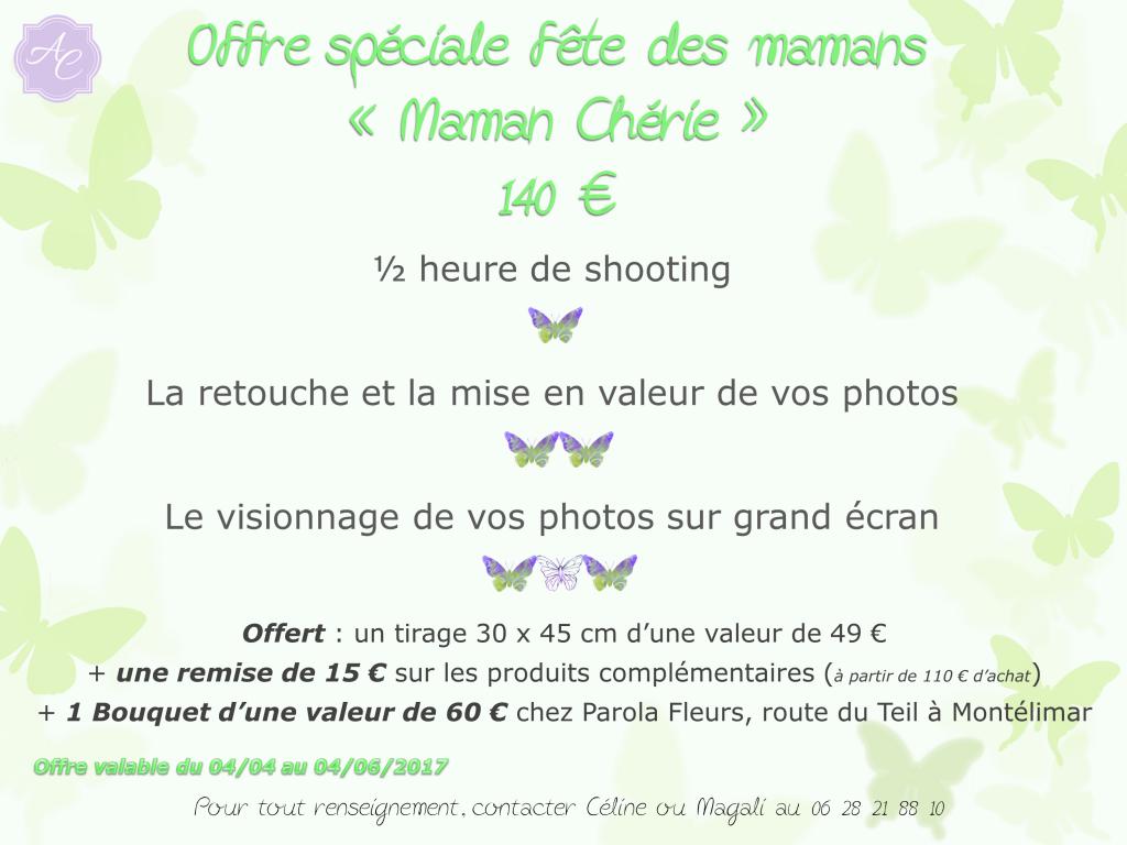 Fête des mamans, studio, famille, femme (2)