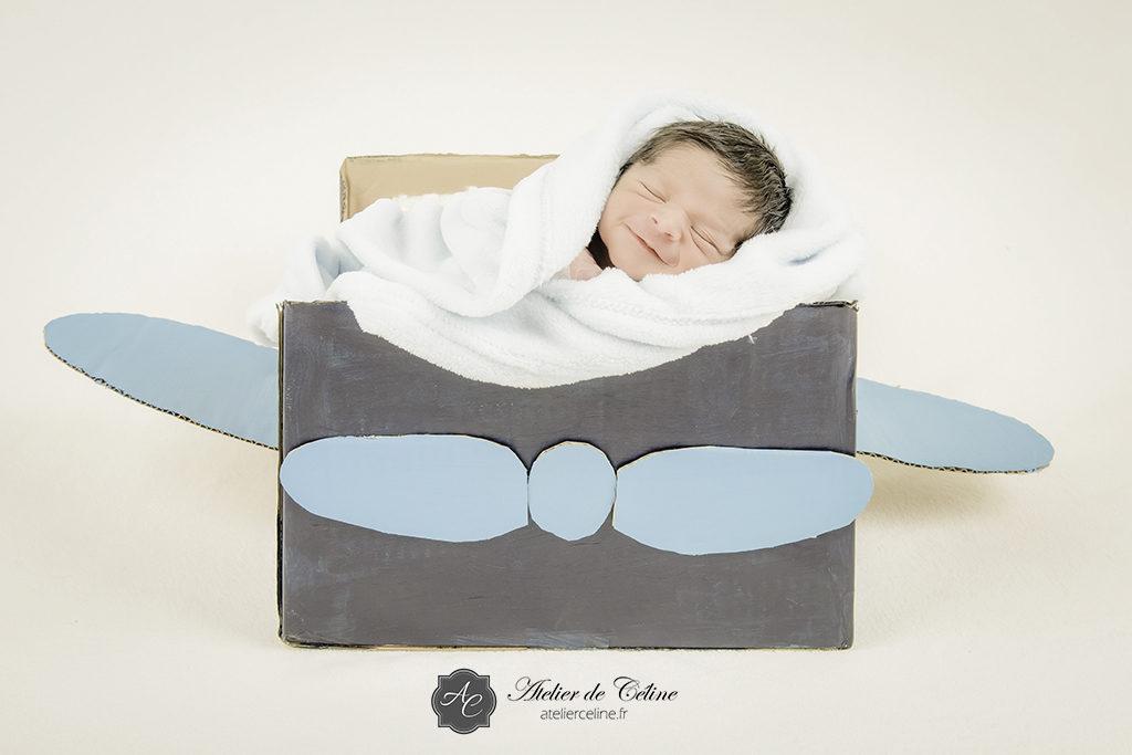 Séance naissance, studio, bébé, enfant, famille (1)