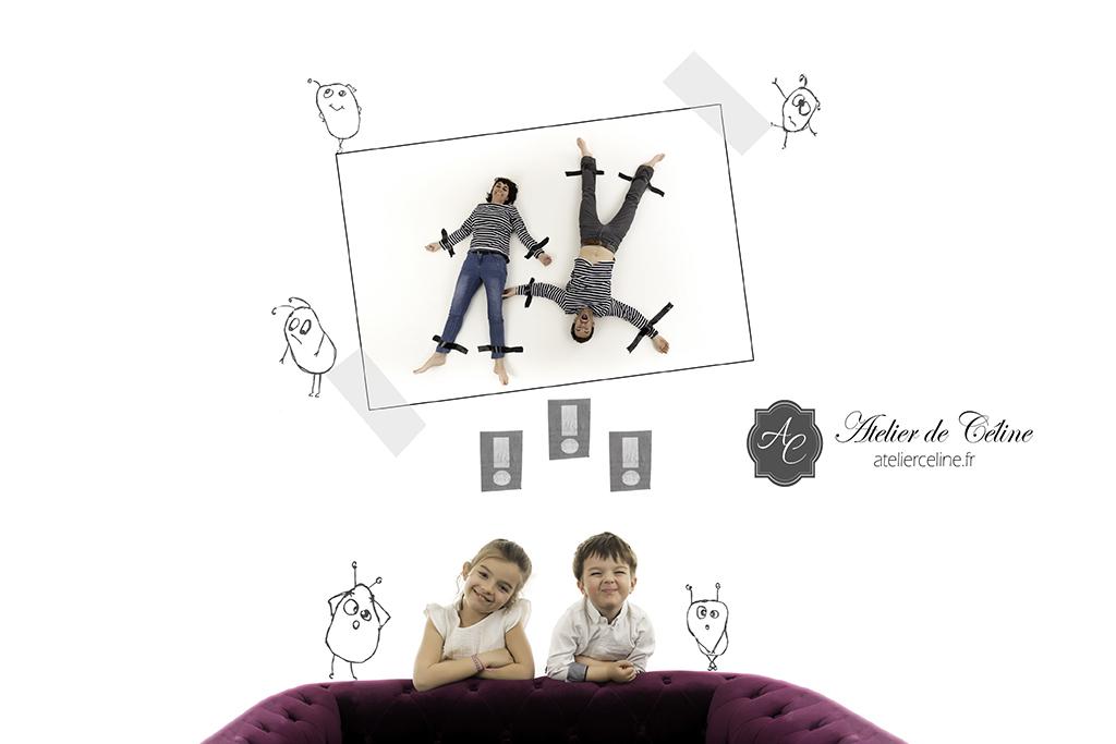 Séance famille, enfant, studio (3)
