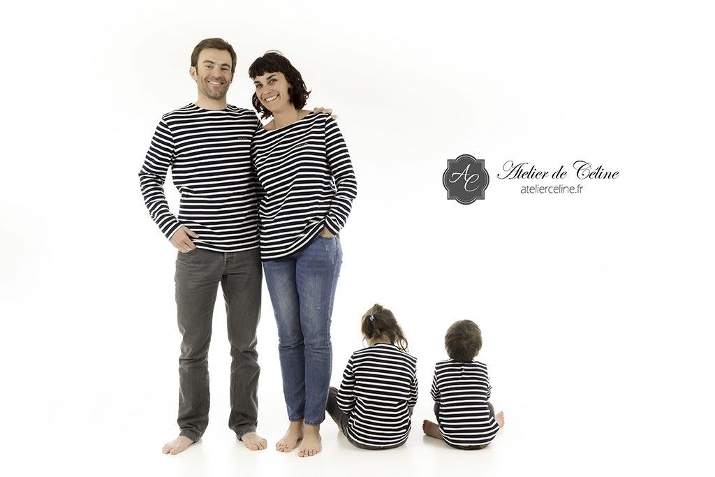 Séance famille, enfant, studio (1)