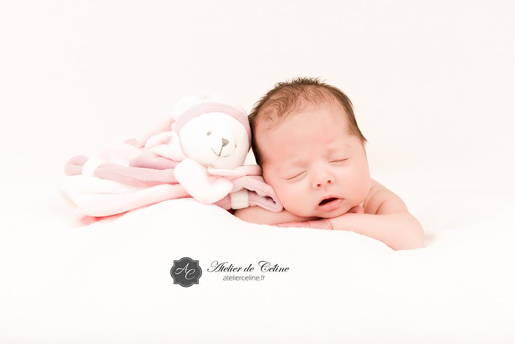 Séance studio, bébé, New Born, Famille (3)