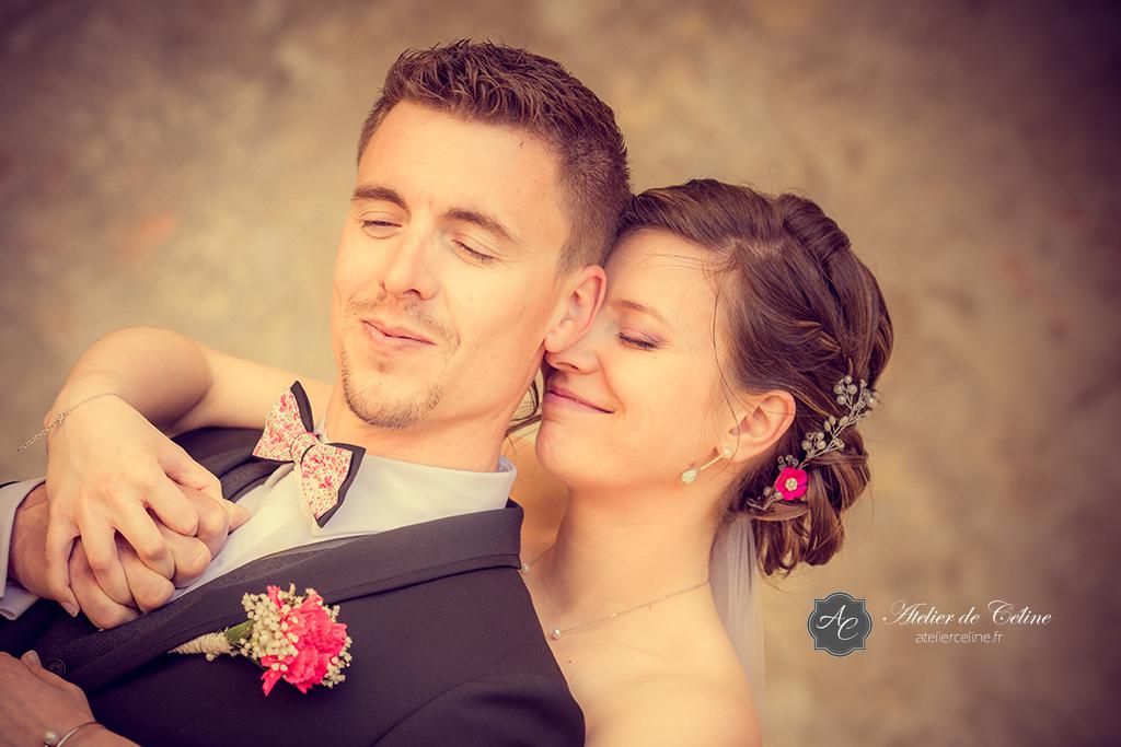 Séance extérieur, mariage, photos de couple, homme, femme (4)
