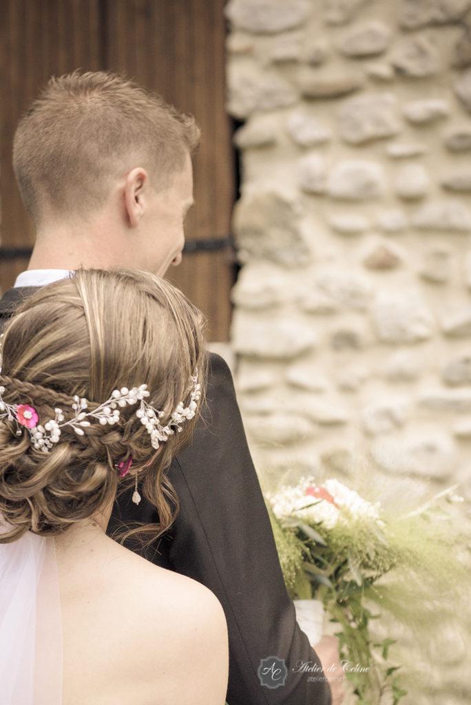 photos couple, first look, mariage, séance, extérieur (5)