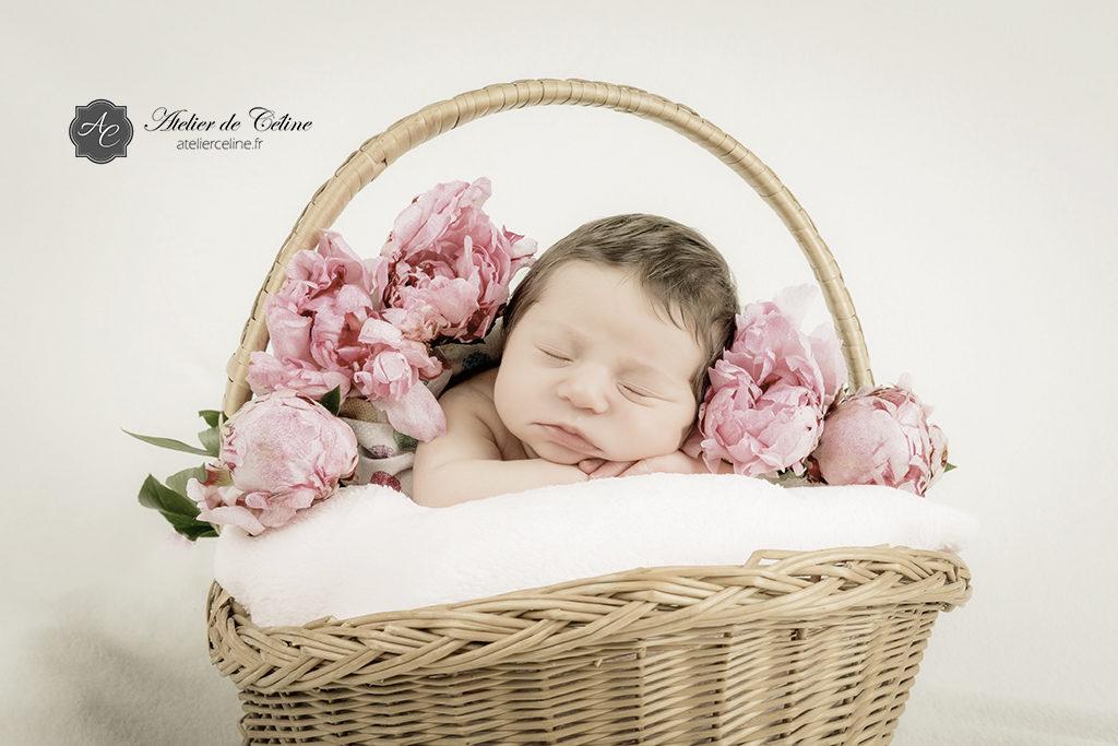 séance naissance, New Born, enfant, bébé, studio (3)