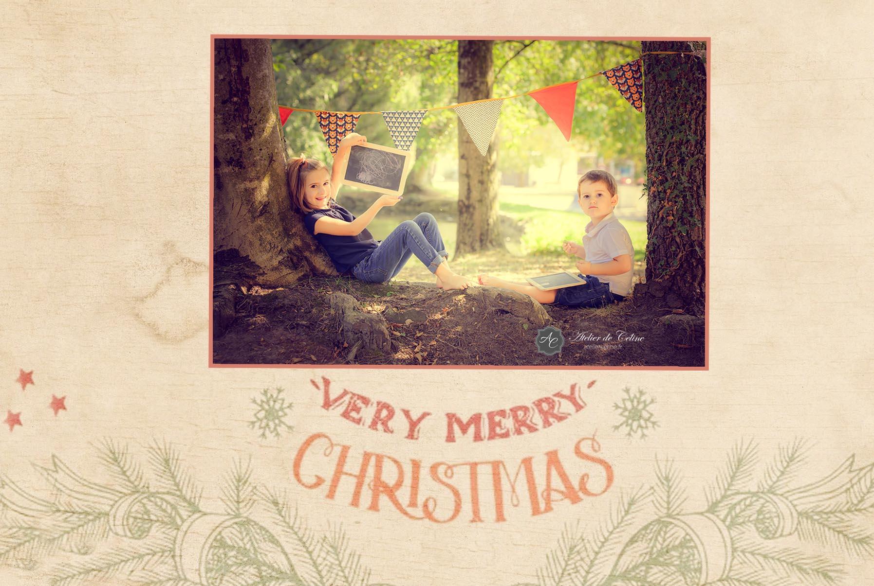 Photos studio, séance famille, enfant, couple, cartes, voeux, noël (2)