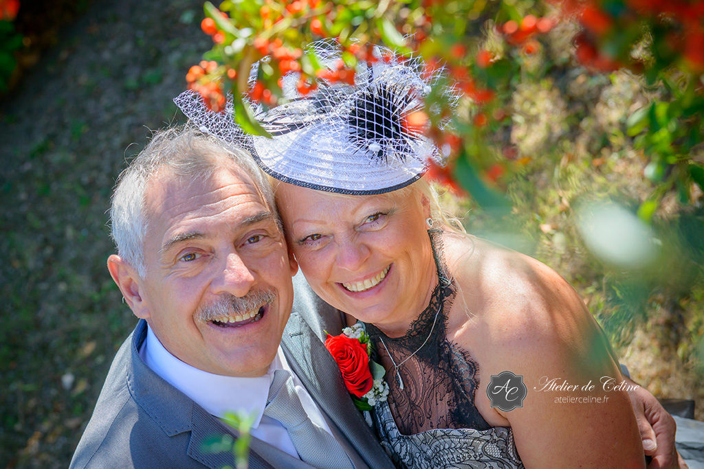 Mariage, couple, homme, femme, promenade, photos (5)