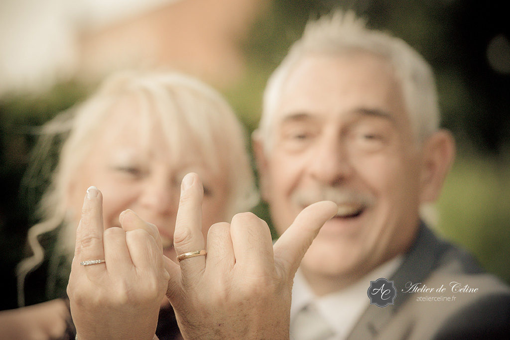 Mariage, couple, homme, femme, promenade, photos (1)