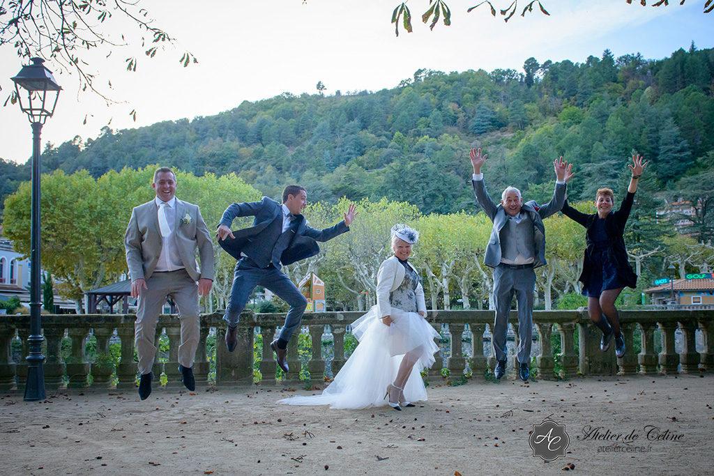 Mariage, photos de famille, couple, extérieur (2)