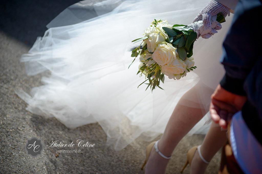 Mariage, Mairie, couple, cérémonie civile (5)