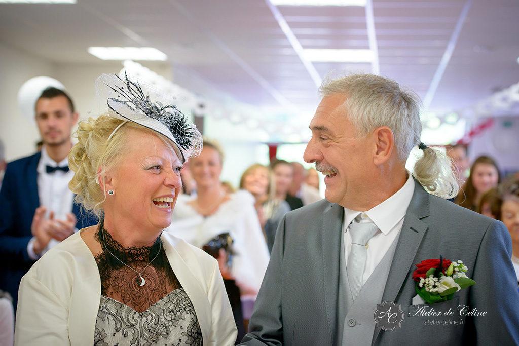 Mariage, Mairie, couple, cérémonie civile (3)