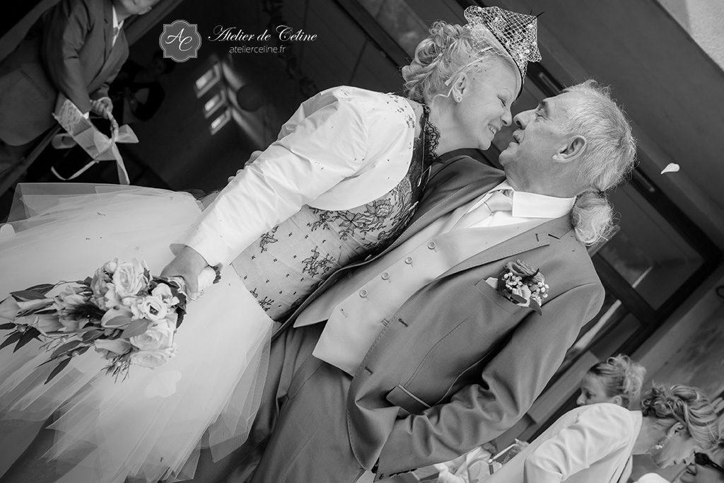 Mariage, Mairie, couple, cérémonie civile (2)